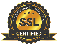 SSL Certified, Logo